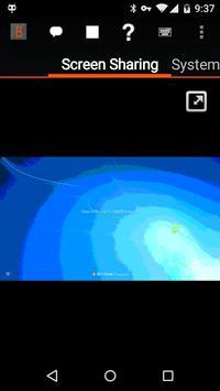 Bomgar Mobile Access Console apk screenshot