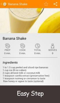 Recipes and Taste Food apk screenshot
