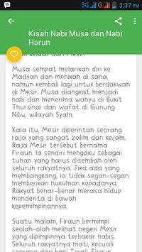 Cerita Anak Muslim apk screenshot