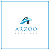 Arzoo Recharge icon