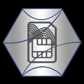 Single Sim Multi Recharge icon
