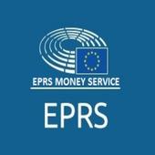 EPRS Money Transfer & Recharge icon
