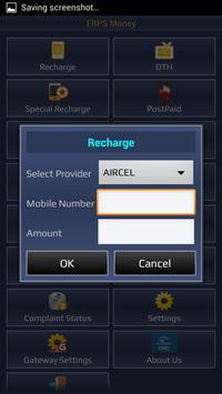 EPRS Money Transfer & Recharge apk screenshot
