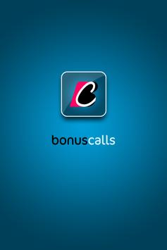 Bonus Calls poster