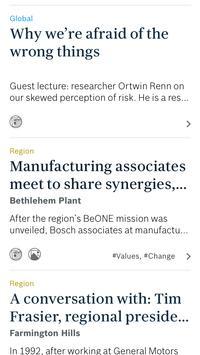 Bosch Zünder apk screenshot