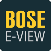 BOSE E-View icon