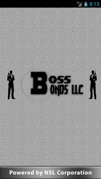 Boss Bond L.L.C poster