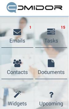 Comidor apk screenshot