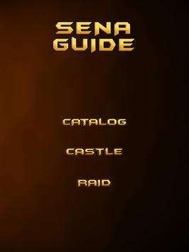 Sena Guide apk screenshot