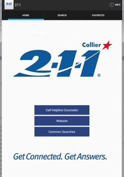 2-1-1 Collier apk screenshot