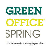 Green Office® SPRING icon
