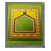 حصن المسلم من الكتاب و السنة icon