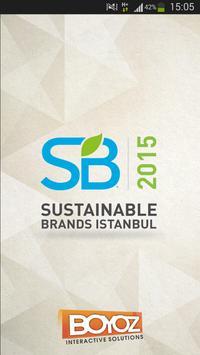 Sustainable Brands 2015 apk screenshot