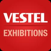 Vestel Fuar Ürün Tanıtım icon