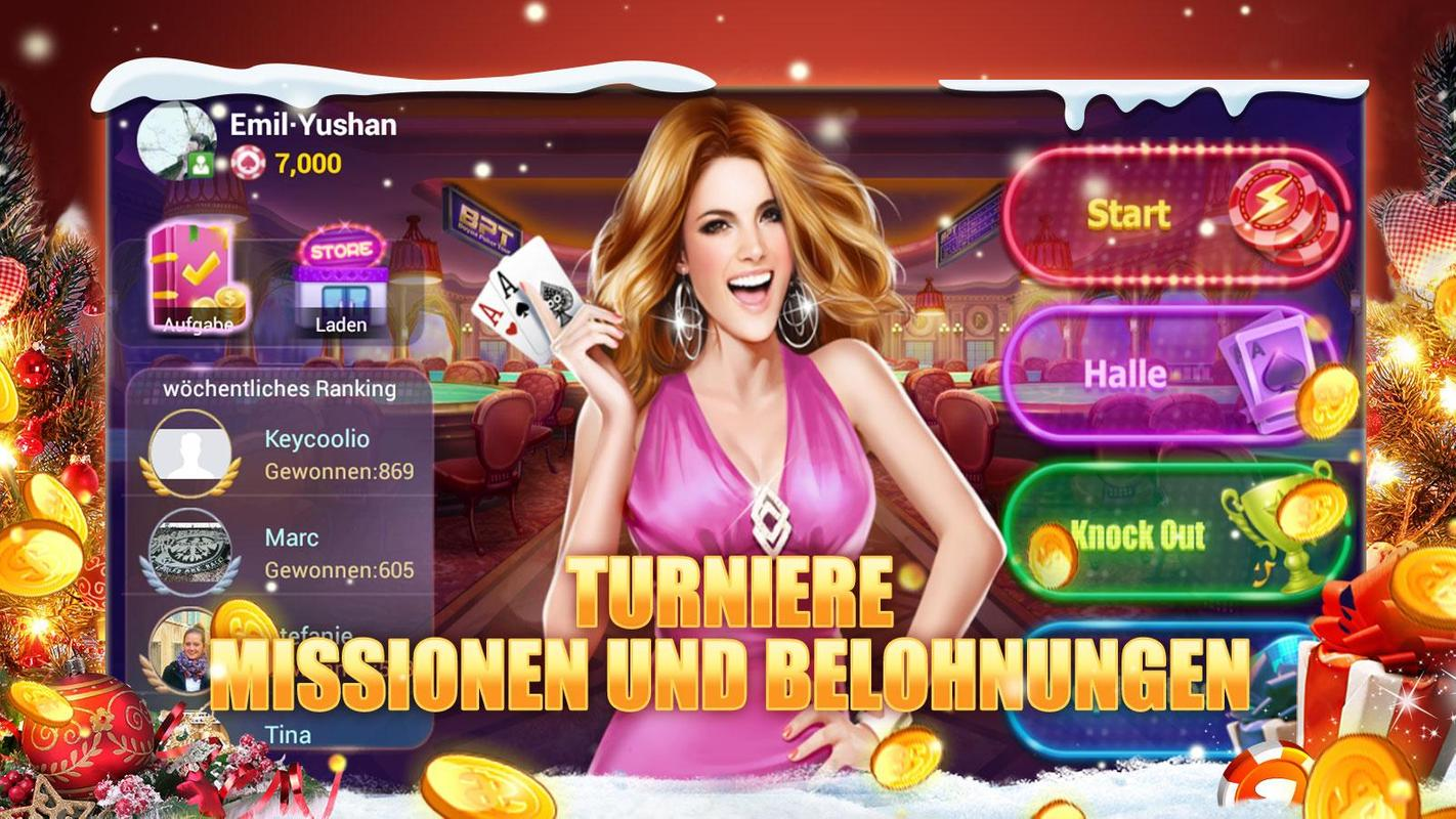 free poker download deutsch