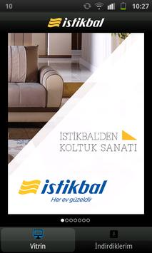 İstikbal Mobil Katalog poster