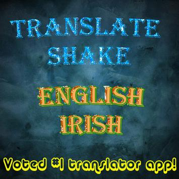 Translate English to Irish apk screenshot