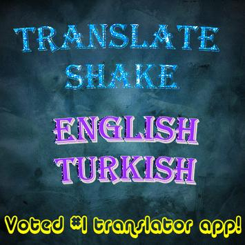Translate English to Turkish apk screenshot