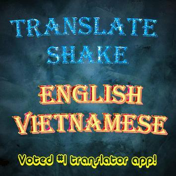 Translate English Vietnamese apk screenshot