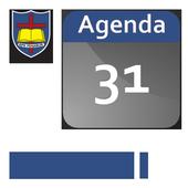 Agenda Siswa SDKHI PENABUR Jkt icon