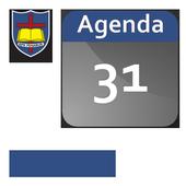 Agenda Siswa SDK 2 PENABUR Jkt icon