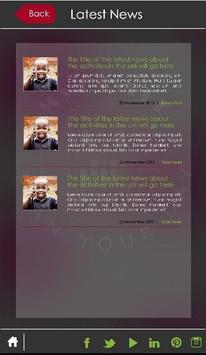 MyPlate apk screenshot