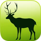 EVOANIMAL 3D HOM - AR Book icon