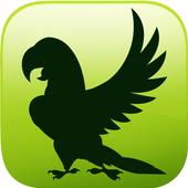 EVOBIRD 3D HOM - AR Book icon
