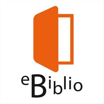 eBiblio Asturias poster