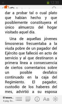 eBiblio Asturias apk screenshot