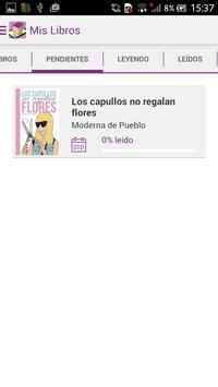 eBookPozuelo apk screenshot