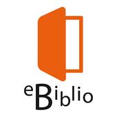eBiblio Extremadura icon