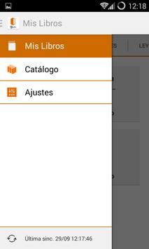eBiblio Extremadura apk screenshot