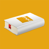 Fnac ebooks icon
