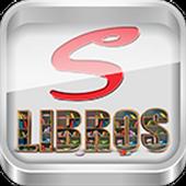 Sanborns S Libros Digitales icon