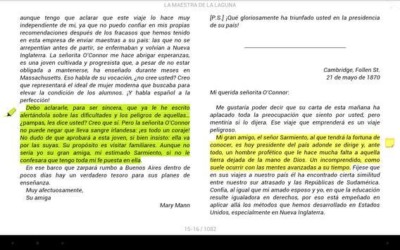 Sanborns S Libros Digitales apk screenshot