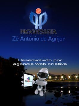 Zé Antônio apk screenshot