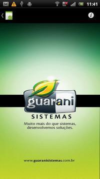 Guarani Smart for Android apk screenshot
