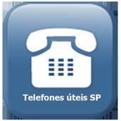Telefones Úteis SP icon