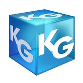 KG Sorensen Tablet icon