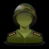 Military Ranks icon