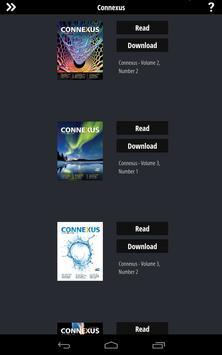Connexus apk screenshot