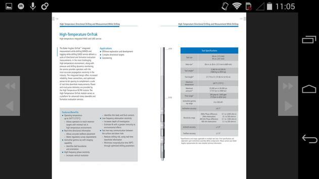 Drilling Services Guide apk screenshot