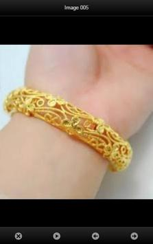 200 Latest Bracelet apk screenshot