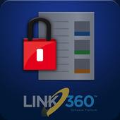 BRADY LINK360 Lockout / Tagout icon
