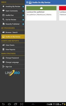 BRADY LINK360 Lockout / Tagout apk screenshot