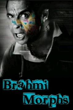 Brahmi Morphs poster