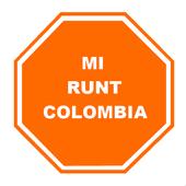 Mi RUNT - Colombia icon