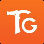 TG(beta1.0) icon