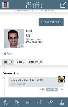 Next Gen Club apk screenshot